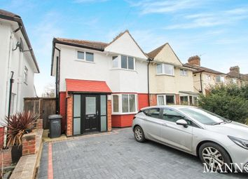 Thumbnail 3 bedroom property to rent in Blacklands Road, London