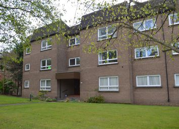 Thumbnail 2 bed flat for sale in F5, 209 Nithsdale Road, Pollokshields