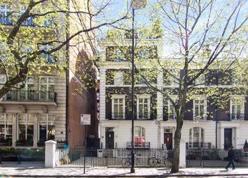 Thumbnail 1 bed flat to rent in Thurloe Place, South Kensington, London