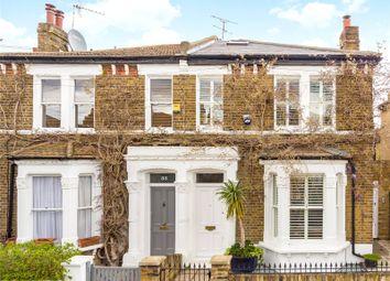5 bed semi-detached house for sale in Octavia Street, Battersea, London SW11
