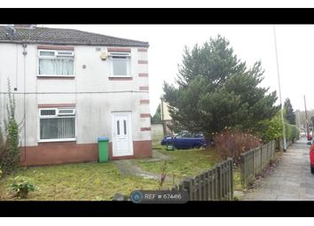 3 bed semi-detached house to rent in Boarshaw Road, Middleton, Manchester M24