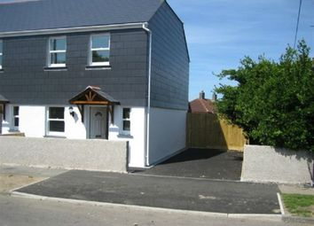Thumbnail 2 bed property to rent in Tolgus Wartha TR15, Redruth, P1627