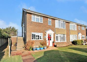 Thumbnail 2 bed flat for sale in Ferring Marine, Ferring, Worthing