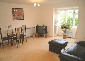 Thumbnail 1 bed flat to rent in Three Bridges, Pound Hill, Crawley