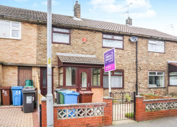 Thumbnail 3 bed town house for sale in Lees New Road, Oldham