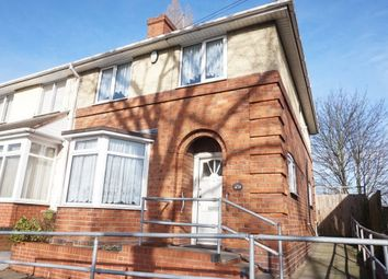 Thumbnail 3 bedroom semi-detached house for sale in Bromford Lane, Erdington, Birmingham