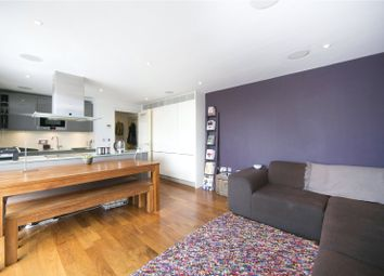 Thumbnail 1 bedroom flat to rent in Graham Street, London