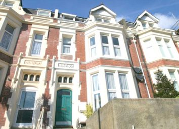 Thumbnail 2 bed flat for sale in Lipson Road, Lipson, Plymouth
