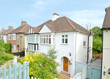 Thumbnail 3 bedroom semi-detached house for sale in Oaks Road, Kenley