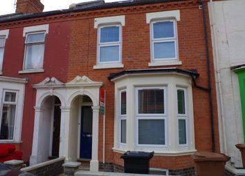 Thumbnail 5 bed shared accommodation to rent in Adams Avenue, Northampton
