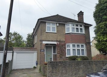 Thumbnail 3 bed detached house for sale in Villiers Road, Oxhey Village, Watford