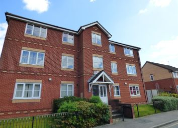 Thumbnail 2 bed flat for sale in Bridgewater Street, Salford