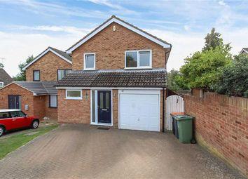 Thumbnail 3 bed detached house for sale in Morar Close, Leighton Buzzard