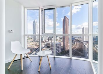 Thumbnail 2 bed flat for sale in Sky Gardens, Nine Elms, London