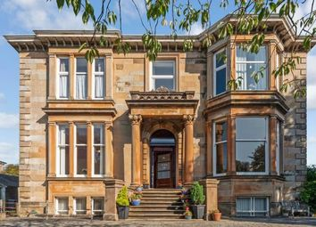 Thumbnail 3 bed flat for sale in Newark Street, Greenock, Inverclyde