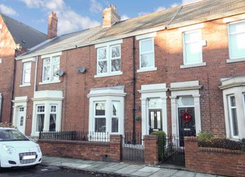Thumbnail 3 bed terraced house for sale in Field Terrace, Jarrow