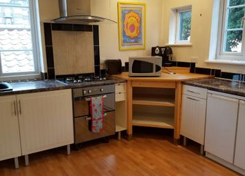 Thumbnail 1 bed flat to rent in Mulberry Close, London