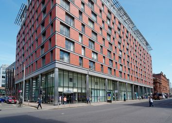 Thumbnail 2 bed flat for sale in The Bridge, 350 Argyle Street, Glasgow