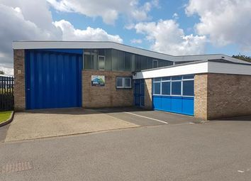 Thumbnail Light industrial to let in 5D Midland Trading Estate, Consul Road, Rugby