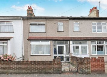 Thumbnail 3 bed property for sale in Russell Road, Mitcham, Surrey