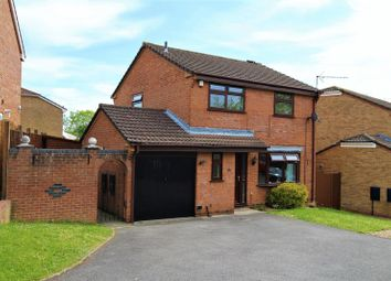 4 bed detached house for sale in Downscroft Gardens, Hedge End, Southampton SO30