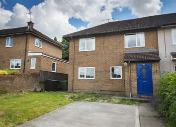Thumbnail 3 bed semi-detached house to rent in Five Stiles Road, Marlborough, Wiltshire