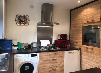 Thumbnail 2 bed flat for sale in Orleigh Avenue, Newton Abbot