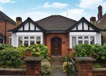 Thumbnail 3 bed detached bungalow to rent in Hampton Road West, Hanworth, Feltham