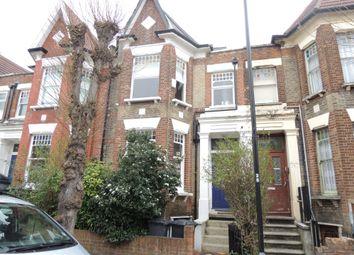 Thumbnail Studio to rent in Kyverdale Road, London
