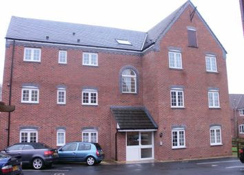 Thumbnail 2 bed flat to rent in Evergreen Way, Stourport-On-Severn
