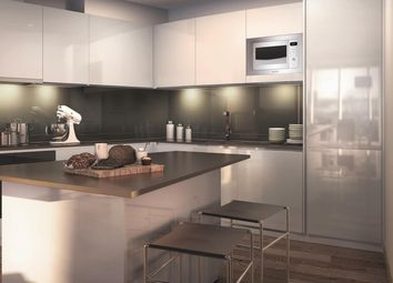 Thumbnail 2 bed flat for sale in 9 Baltimore Wharf, Docklands, London