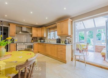 Thumbnail 5 bed semi-detached house for sale in Parkfields, Roydon, Essex
