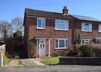 Backing Countryside - Manor Road, Alton, Hampshire GU34. 3 bed semi-detached house for sale