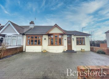 3 bed semi-detached bungalow for sale in Hyland Way, Hornchurch, Essex RM11