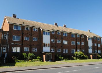 Thumbnail 2 bed flat to rent in Steyne Road, Seaford