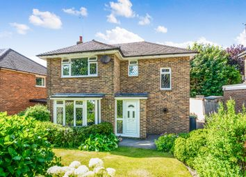 3 bed detached house for sale in Bruce Close, Haywards Heath RH16