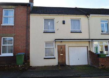 Thumbnail 1 bedroom terraced house for sale in Canton Street, Southampton