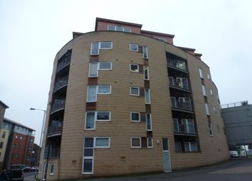 Thumbnail 2 bedroom flat for sale in Gallery Square, Walsall