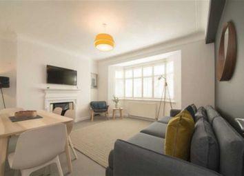 Thumbnail 3 bedroom flat to rent in Maida Vale, Maida Vale, London