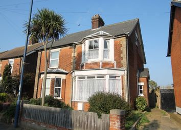 Thumbnail Semi-detached house for sale in High Road West, Walton