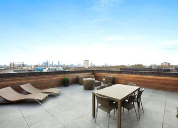 Thumbnail 3 bed flat for sale in Monohaus, Helmsley Street, London