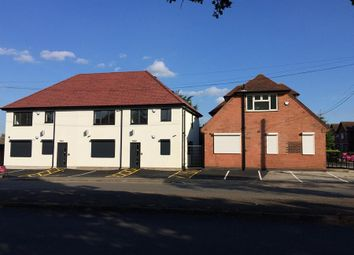 Thumbnail Office to let in The Old Police Station, Shrewsbury Road, Harworth, Doncaster