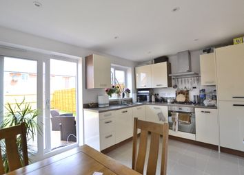 Thumbnail 3 bed semi-detached house for sale in Roselle Drive, Brockworth, Gloucester