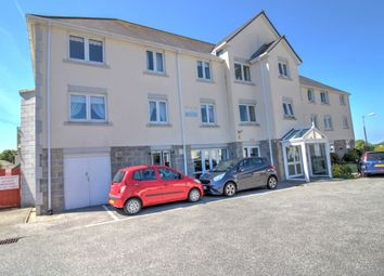 2 bed flat for sale in Trevithick Road, Camborne TR14
