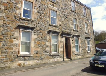 Thumbnail 2 bed flat for sale in Flat G/01, 23, Mount Pleasant Road, Rothesay, Isle Of Bute