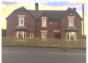 Thumbnail 4 bed detached house for sale in Coventry Road, Fillongley, Coventry