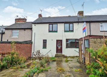 Thumbnail 3 bed terraced house to rent in Palmer Street, South Hetton, Durham
