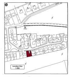 Thumbnail Land for sale in Moricambe Park, Skinburness, Wigton, Cumbria