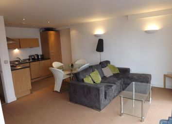 Thumbnail 2 bed flat to rent in The Nile, 26 City Road East, Manchester