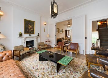 Thumbnail 5 bed property for sale in Sussex Street, London